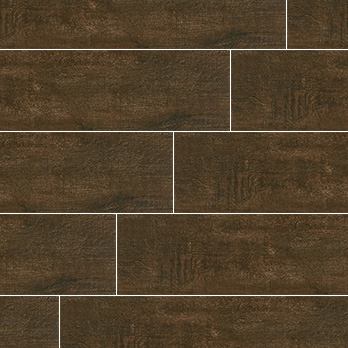 Ceramic Wholesaler Vintage Oak Glazed Porcelain Ink Jet Wood Grain - Floor Tile