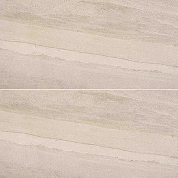 Ceramic Wholesaler Archstone Almond Glazed Porcelain Stone Look Like - Floor Tile