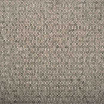 Ceramic Wholesaler Archstone Honeycomb Décor Glazed Porcelain - Floor Tile