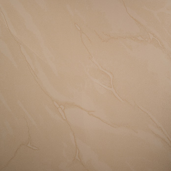 Ceramic Wholesaler Aura Beige Polished Porcelain - Floor Tile