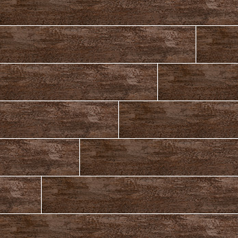 Ceramic Wholesaler Mildew Brown Glazed Porcelain Wood Cellar Range - Floor Tile
