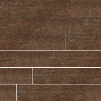 Ceramic Wholesaler Cellar Wood Wallnut Glazed Porcelain Wood Cellar Range -Floor Tile