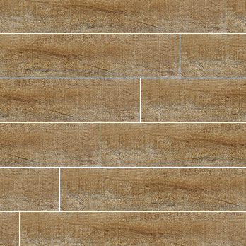 Ceramic Wholesaler Canadian Maple Glazed Ceramic Wood Grain - Floor Tile