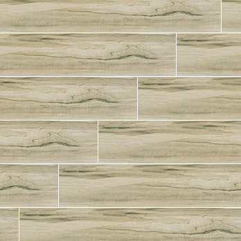 Ceramic Wholesaler Canadian White Glazed Ceramic Wood Grain - Floor Tile