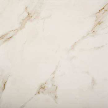Ceramic Wholesaler Arctic White Glazed Polished Porcelain - Floor Tile