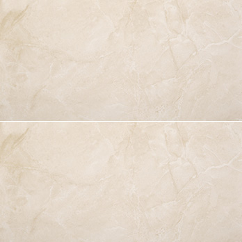 Ceramic Wholesaler Travertine Cream - Glazed Wall Tile